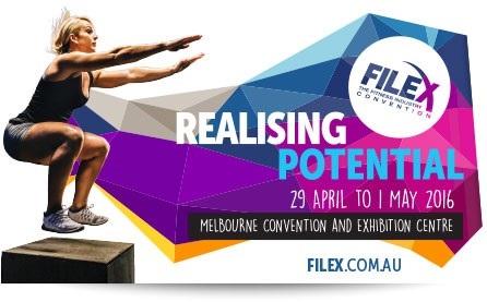 FILEX logo