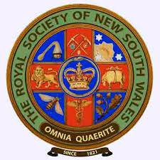 Royal NSW logo