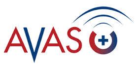 AVAS logo