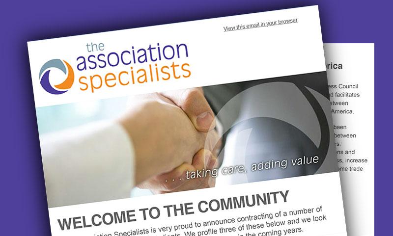 TAS Newsletter