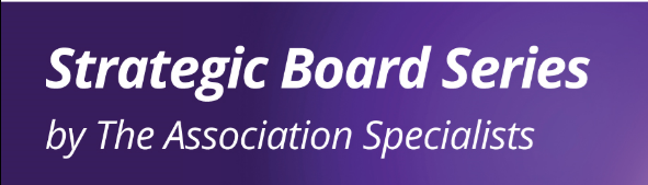 Strategic Board Series Banner