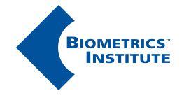 Logo Biometrics