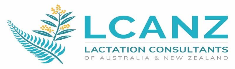New LCANZ logo
